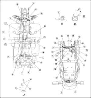 Specifications General Specifications  Yamaha XJR 1300