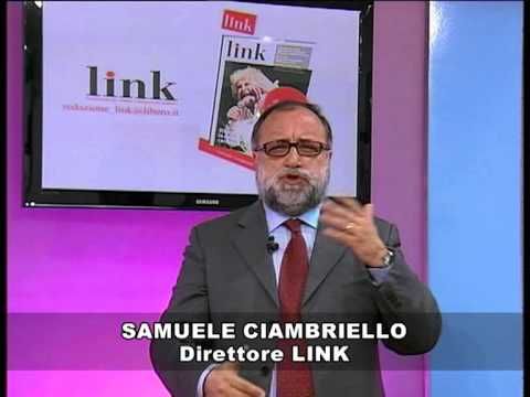 """Link"" sale in cattedra al Suor Orsola Benincasa"