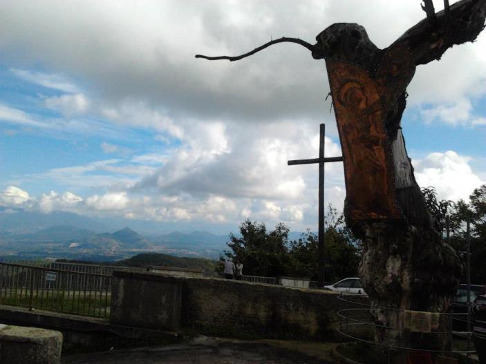 Tutte le Chiese cristiane della Campania insieme in una Supplica