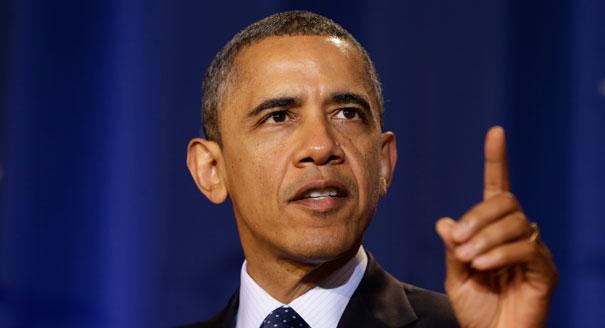 Ucraina: L'ultimatum di Obama a Mosca