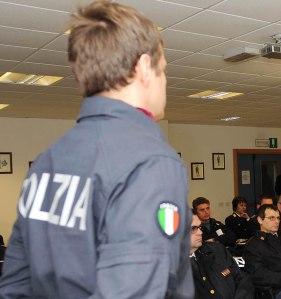 165^ ANNIVERSARIO FONDAZIONE DELLA POLIZIA DI STATO