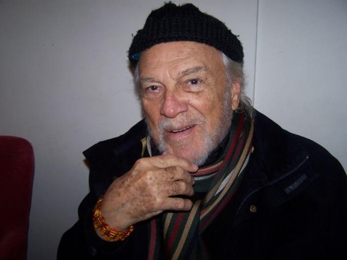 """Settembre al Borgo 2014, omaggio a De Filippo. Albertazzi: """"La sua 'Tempesta' a modo mio"""""""