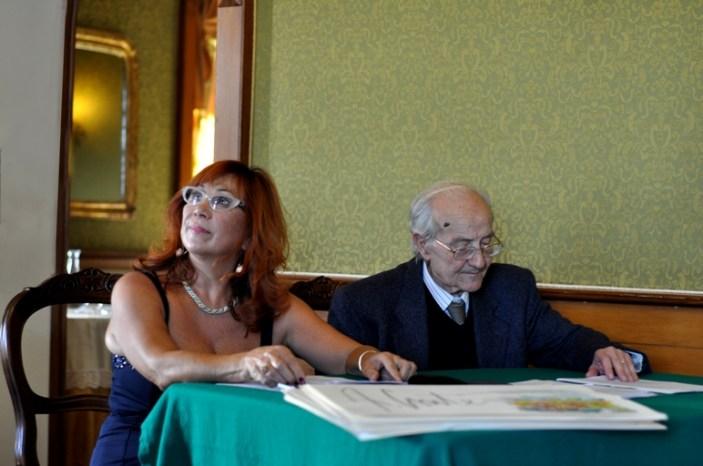 Premio 'Tulliola' a poeti, narratori, saggisti