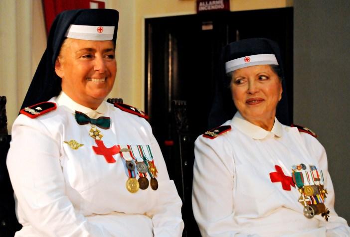 Cambio al vertice della Croce Rossa