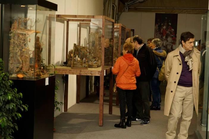 Maestri in mostra: Il presepe napoletano nel cuore di Sorrento