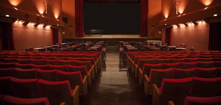 Anno nuovo, teatro nuovo a Somma Vesuviana