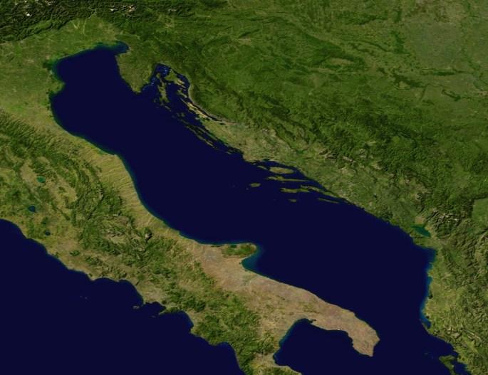 Dal Salento al Veneto: visioni, sensazioni, emozioni e riflessioni d'un viaggio