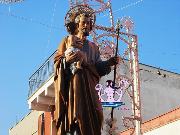 S. Giuseppe e la sua festa: tradizioni sacre, credenze e devozioni