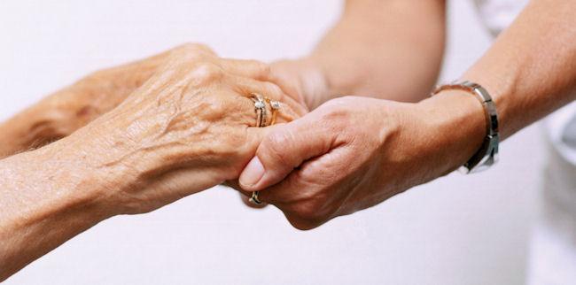 Residenza anziani: Meleam dona Test Rapid Covid-19