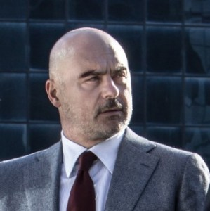 Anche Luca Zingaretti ospite per ArtMedia - Cinema e Scuola