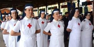 Concerto e vendita di beneficenza per il Natale della Croce Rossa Italiana