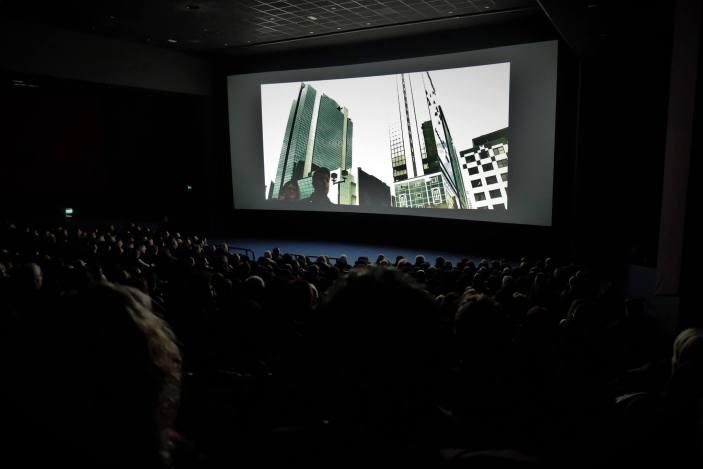 Calìgo, dopo Napoli e Palermo il film sperimentale arriva a Roma il 25 febbraio