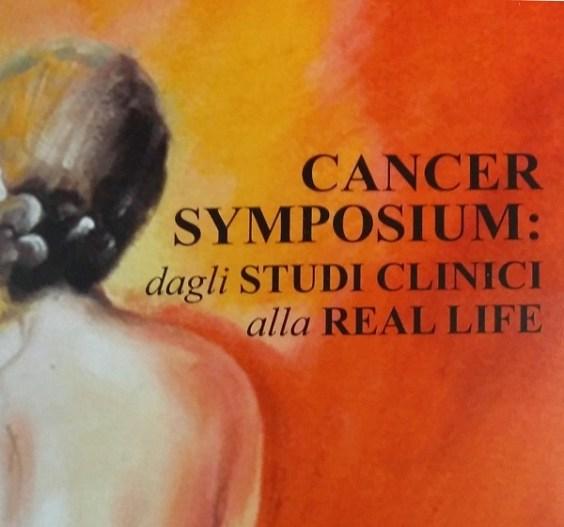 Convegno medico sul carcinoma mammario