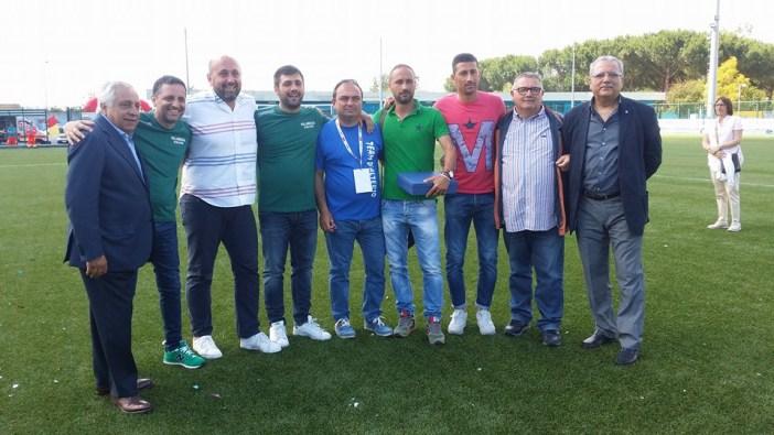 Calcio giovanile: il Pescara vince la seconda edizione del Trofeo D'Alterio Group