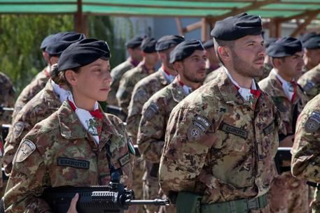 Protocollo d'intesa tra Esercito e INPS