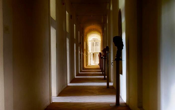 A Napoli rinasce il Museo Pagliara