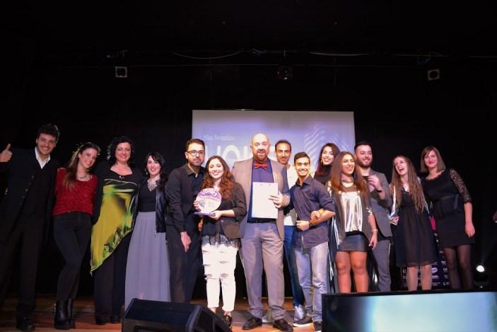 Voices tour festival edizione 3.0: Mariafrancesca Patalano vince la I° Tappa