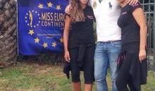 Arriva la Finale di Miss Europe Continental: parola a Rita Giselle