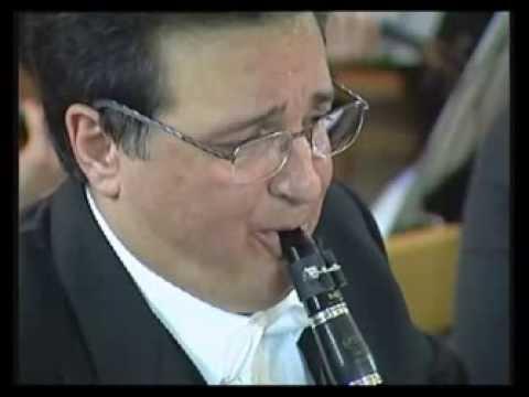 Giovanni De Falco e il clarinetto bassetto