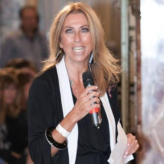 """Premio """"La notte del cuore 2016"""" - Serata Telethon, Cena di Gala di beneficenza"""