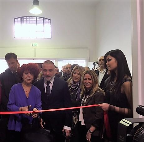 La ministra Valeria Fedeli inaugura l'anno accademico della IUAD