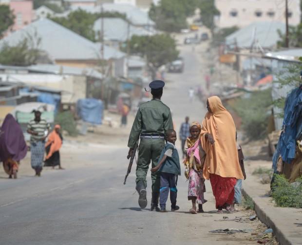 Sviluppo, sostenibilità, sicurezza. L'Italia e le sfide del Corno d'Africa