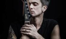 Cafiero:  Presto il primo lavoro cantautorale  del noto chitarrista