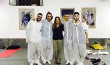 Protetto: Al via Art Performing Festival