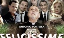 Il poliedrico Corrado Ardone attore e sceneggiatore tra cinema e teatro