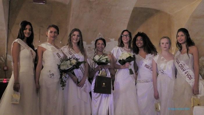 Piazzola sul Brenta, Dayana Cardoso è Miss Sposi Oggi
