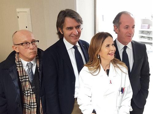 """A VERONA ARRIVA """"MRgFUS"""", MACCHINA CHE ELIMINA I TREMORI DEL PARKINSON"""