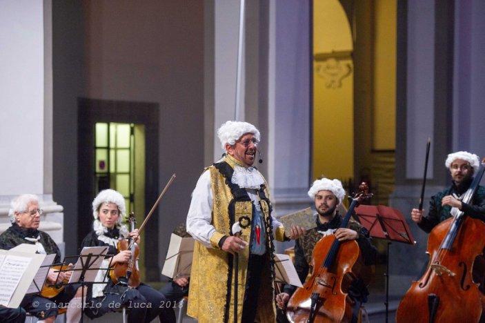 """Napoli, chiude la rassegna """"Le Note del Chiostro"""" nel complesso Monumentale di San Lorenzo Maggiore"""