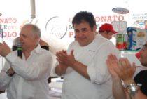 17° Campionato mondiale Pizzaiuolo