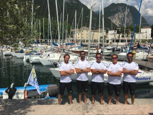 Conluso il 38° Campionato Italiano Open J24