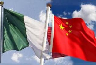 La promozione del Sistema Italia in Cina