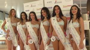 Miss Blumare 2018: Genny Semenzato è Miss Gmflex