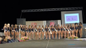 Miss Città Murata: la finale 2018 a Elena Bragato di Eraclea