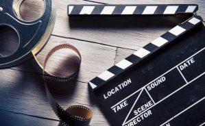 La Regione Campania finanzia il cinema