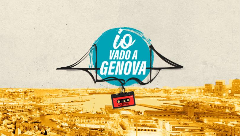 Io vado a Genova, al via la campagna di sensibilizzazione Assomusica