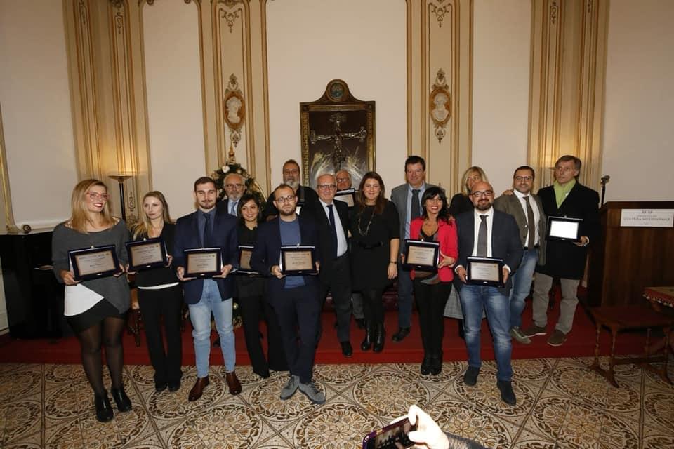 Ecco i vincitori del settimo Premio Franco Landolfo