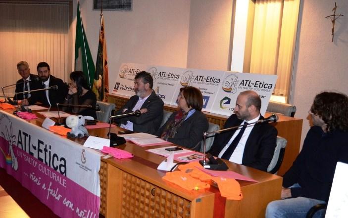 ATL-ETICA corre con Assindustria Sport Padova