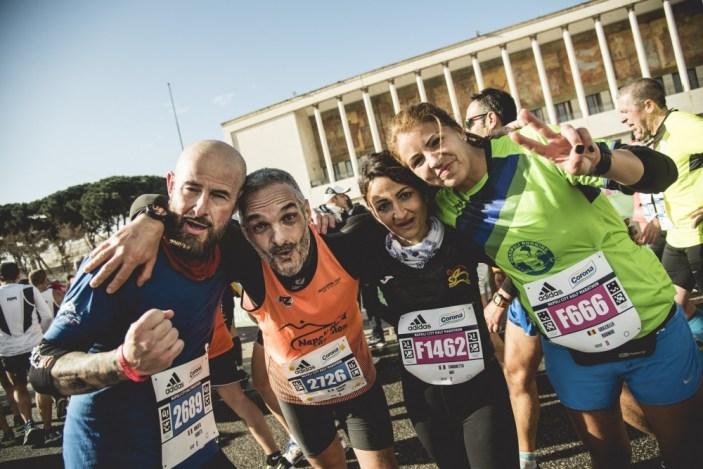 Half Marathon, Napoli City e Roma Ostia in una sola iscrizione