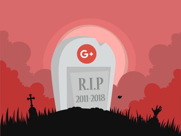 Addio all'inutile Google+