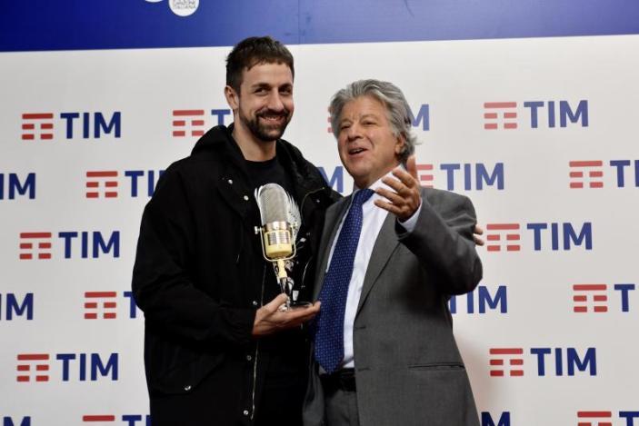"""Sanremo: A La Rua il """"Premio Assomusica 2019"""""""