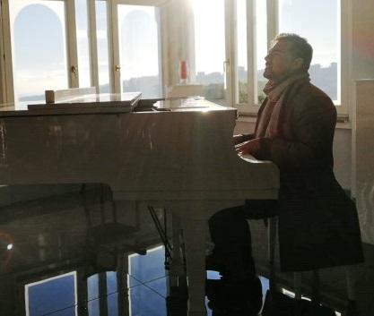 Il tenore Rocco Speranza firma con la Sidney Opera House