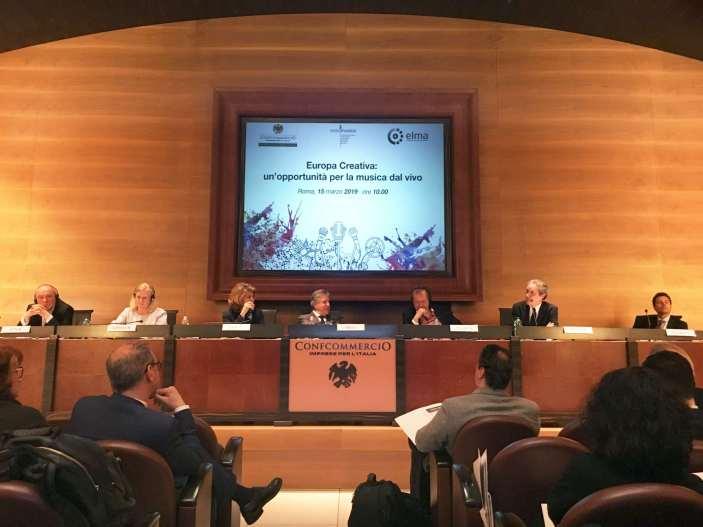 Italia quarta in Ue per fondi ai progetti culturali