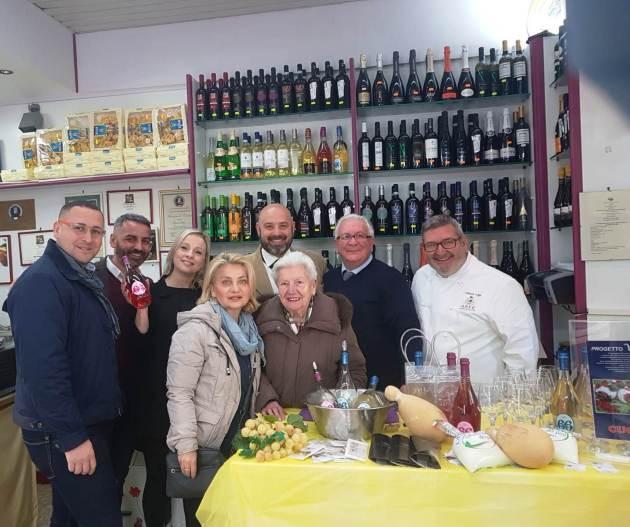 Presentato a Napoli il progetto agroalimentare VI.VE.