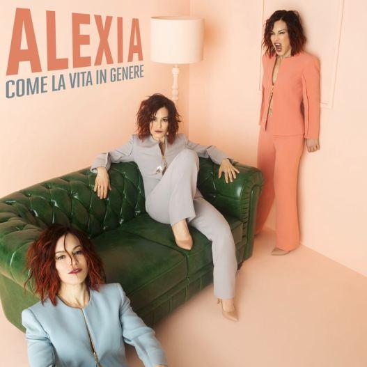 ALEXIA, in radio col nuovo singolo e poi tour internazionale