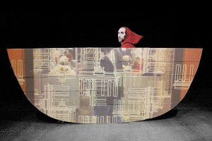 """""""L'uomo nel diluvio"""" chiude la Stagione Mutaverso Teatro"""