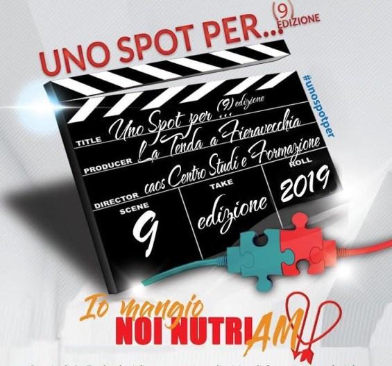 La Tenda presenta la nona edizione di Uno Spot per....